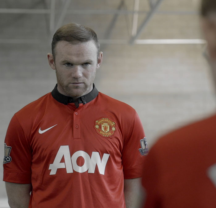 Manchester United Epson Viral