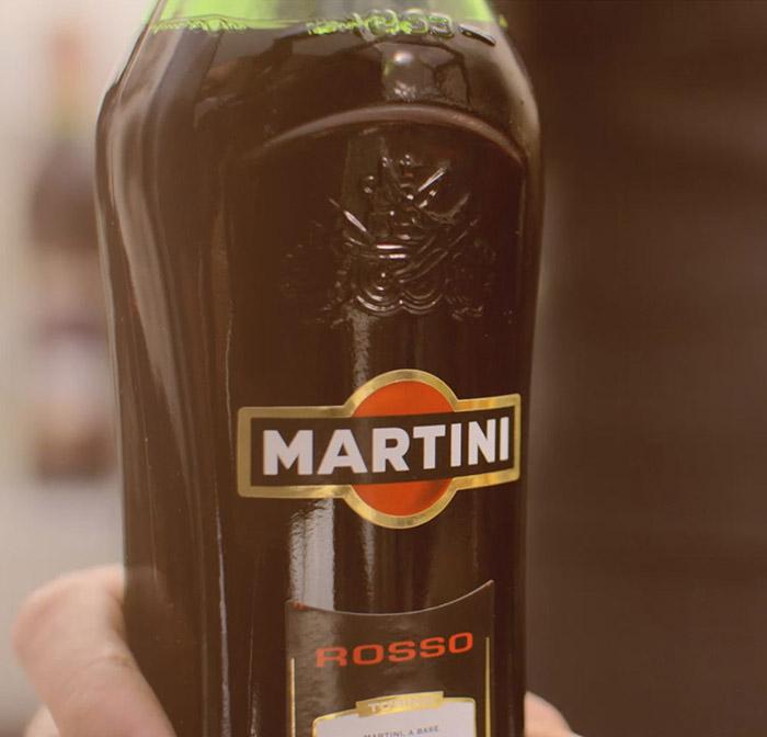 Martini & Tonic