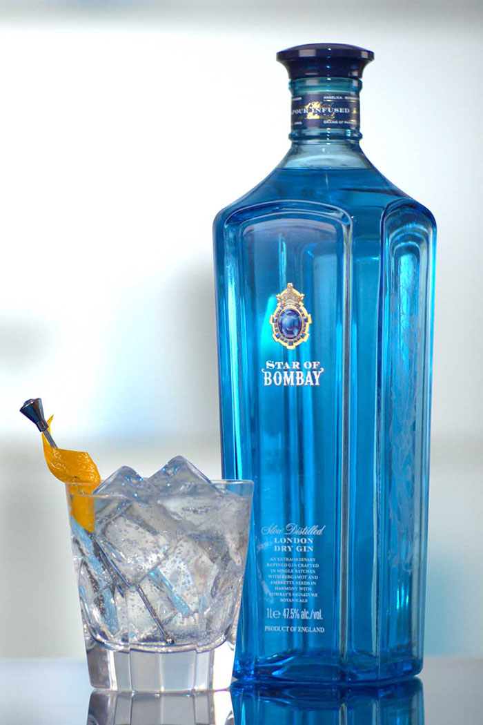 Star of Bombay – Perfect Serve