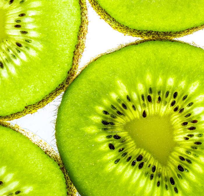 Kiwifruit abstract