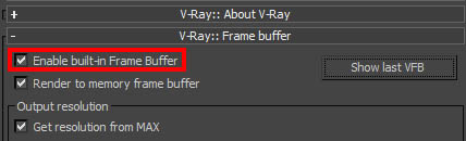 4-Enable-VRay-Frame-Buffer